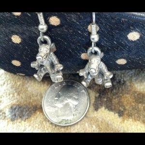 Disney Tigger earrings